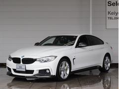 BMW420i xDriveグランクーペ Mperformance