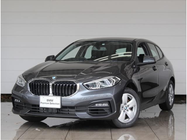 BMW 118i LED NAVI ワイヤレスチャージ ETC