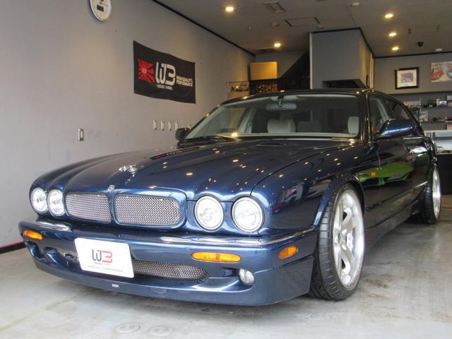 ジャガー XJ エグゼクティブ3.2-V8