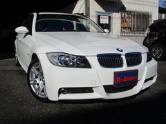 BMW325iツーリング Mスポーツ 1オナ 23600Km