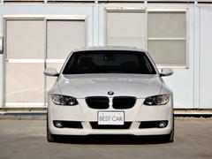 BMW320iクーペ黒革SRキセノンナビTVBモニターミラーETC