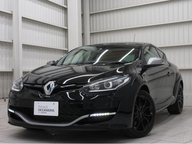ルノー ルノー スポール 273新車保証継承メーカー車両6MT