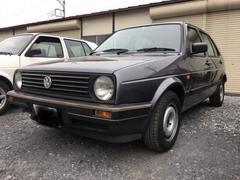 VW ゴルフ