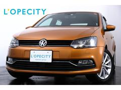 VW ポロオリジナル 300台限定 ハニ−オレンジM チェック柄シ−ト