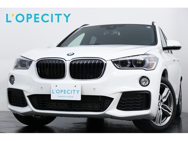 BMW sDrive 18i Mスポーツ コンフォートアクセス