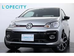 VW アップ!アップ!GTI 再販モデル チェック柄シート