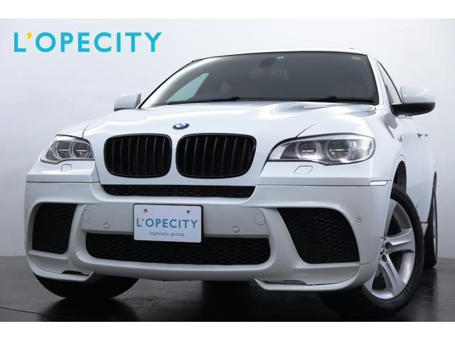 BMW xDrive 35i MエアロダイナミクスPKG