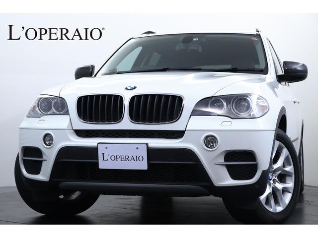 BMW xDrive 35dブルーパフォーマンス 黒革 車検R3/4