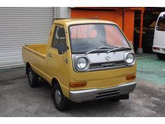 ハイゼットトラックスーパーデラックス 2スト 360cc