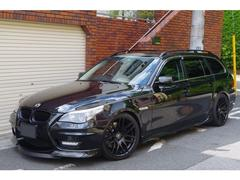 BMW550iツーリング