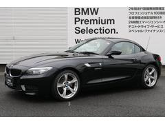 BMW Z4sDrive20i Mスポーツパッケージ