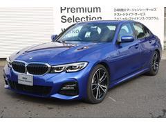 BMW320i Mスポーツ 認定中古車 Bカメラ ETC ナビ