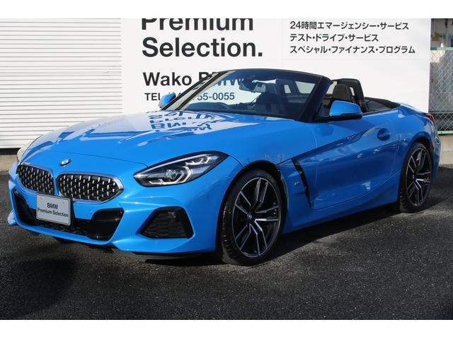 BMW sDrive20i Mスポーツ