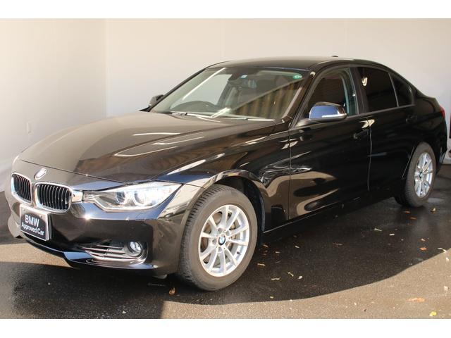 3シリーズ(BMW) 320i SE 中古車画像