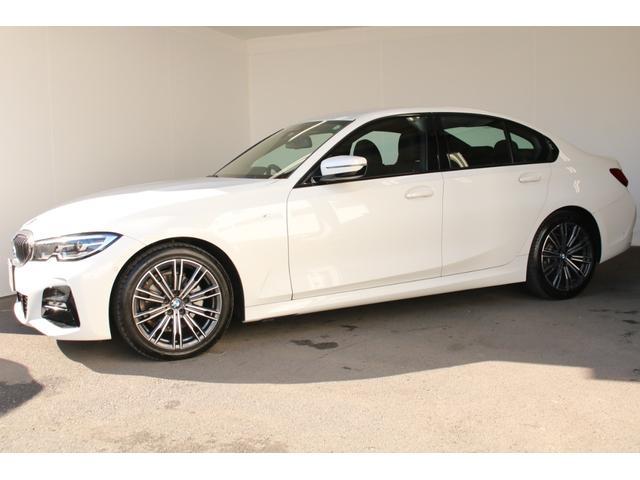 BMW 3シリーズ 320d xDrive Mスポーツ