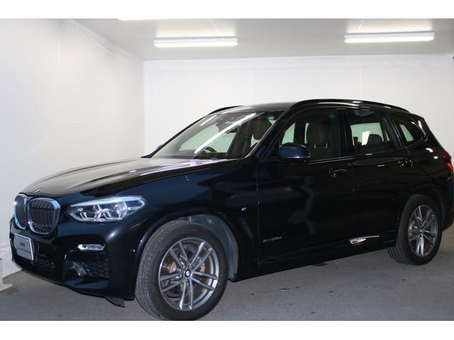 BMW xDrive 20d Mスポーツ パノラマサンルーフ ETC バックカメラ ハーマンカードン ACC 認定中古車