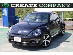 VW ザ・ビートルエクスクルーシブ