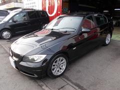 BMW320i キセノン スマートキー ディーラーメンテナンス車両