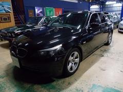 BMW525iハイライン 07モデル 電子シフト スマートキー