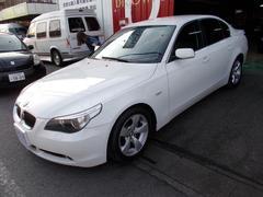 BMW525i ハイライン06モデル スマートキー