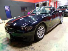 BMW Z42.2i 新品キセノンヘッドライト イカリングディーラー整備