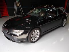 BMW630i 赤革シート サンルーフ キセノン ディーラー整備