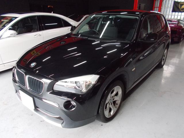 BMW キセノン スマートキー コンフォートアクセス ディーラー整備