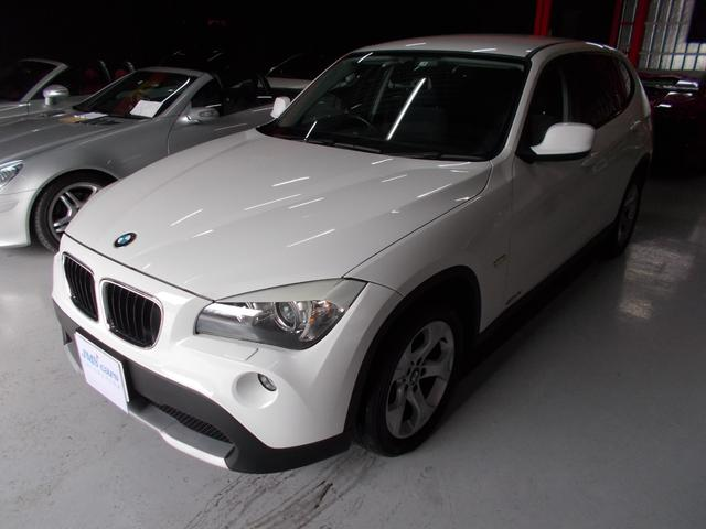 BMW sDrive 18i キセノン スマートキー ディーラー整備
