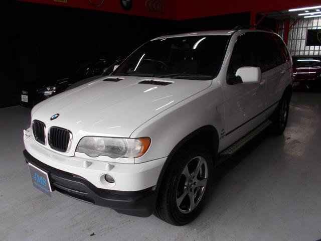BMW 3.0i 毎年ディーラー整備 アルミ付夏冬8本 キセノン
