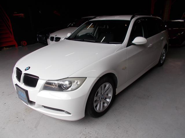 BMW 320iツーリング キセノン スマートキー DL整備車両