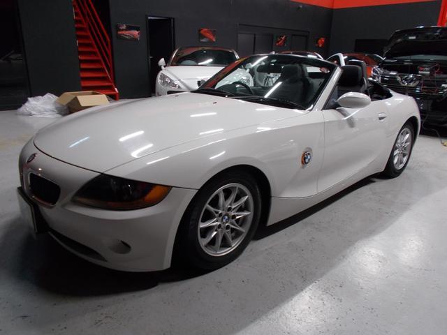 BMW 2.2i 電動オープン キセノン HDDナビ地デジ D整備車