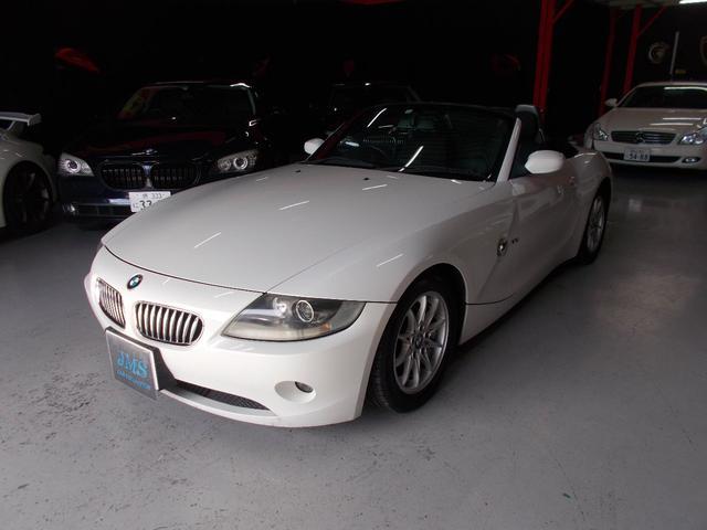 BMW 2.2i 電動オープン キセノン HDDナビ 地デジ D整備