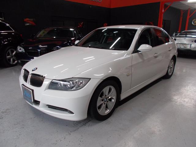 BMW 325i ハイライン 純正ナビ 黒革 キセノン D整備車両
