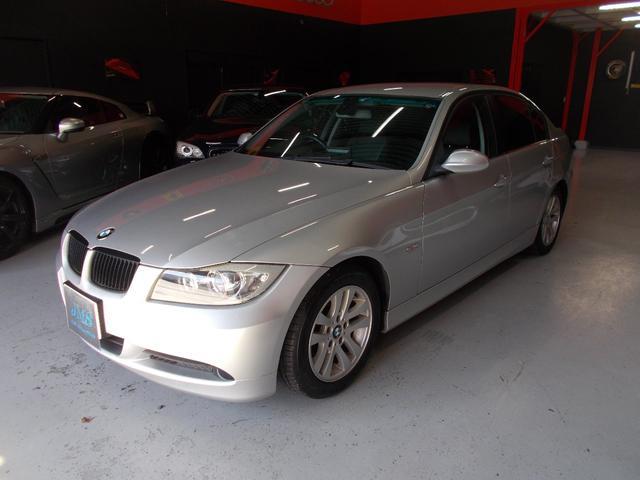 BMW 320i ハイライン