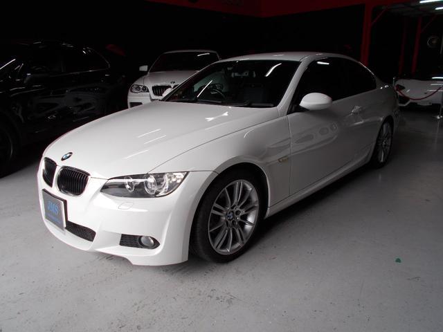 BMW 320i Mスポーツ 地デジBカメラ キセノン DL整備車両