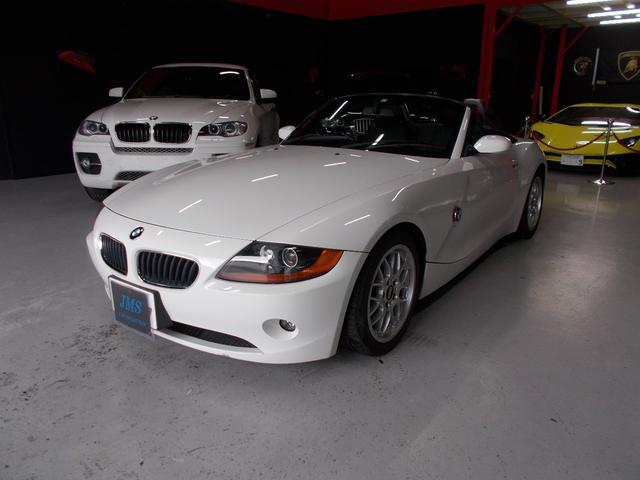 BMW 2.5i 手動オープン キセノン BBS17インチアルミ