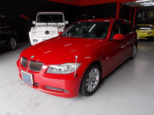 BMW 320i キセノン ナビ地デジ サンルーフ スマートキー
