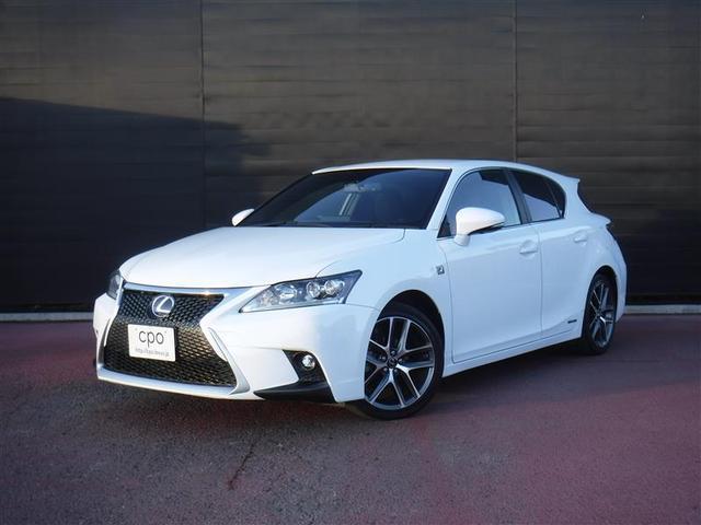Lexus Ct F Sport >> Lexus Ct Ct200h F Sport 2014 White 33 000 Km Details