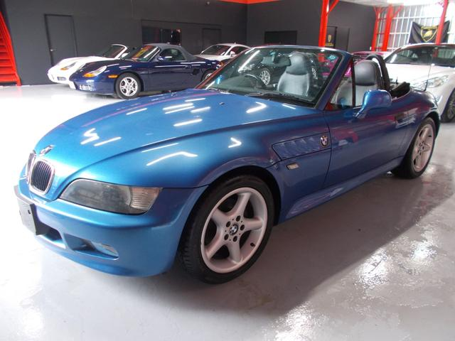 BMW 特別仕様車 黒革シート 電動シート シートヒーター