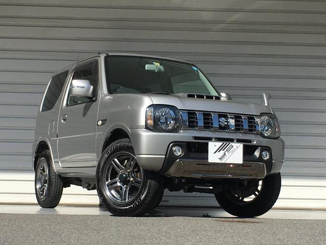 スズキ ランドベンチャー 4WD 1年保証付