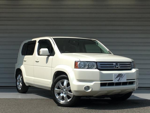 ホンダ 20X 4WD 1年保証付