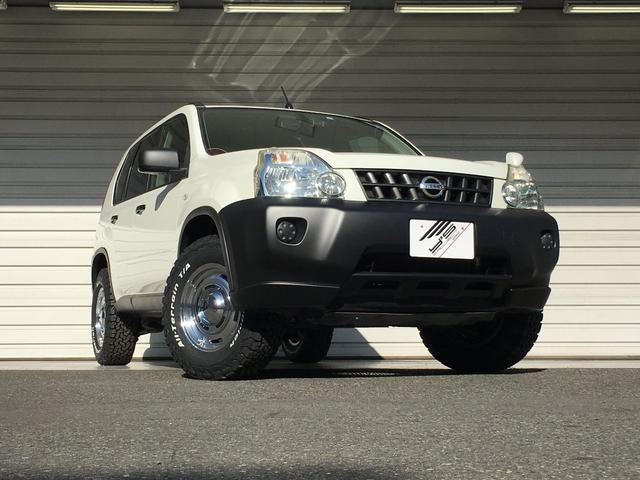 日産 20S 4WD リフトアップ 1年保証付