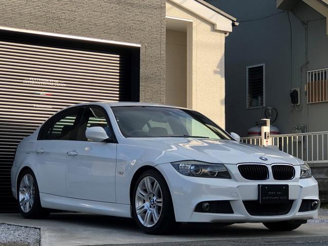 BMW 禁煙・ナビ・ETC・記録簿・CD・走行4.9万キロ