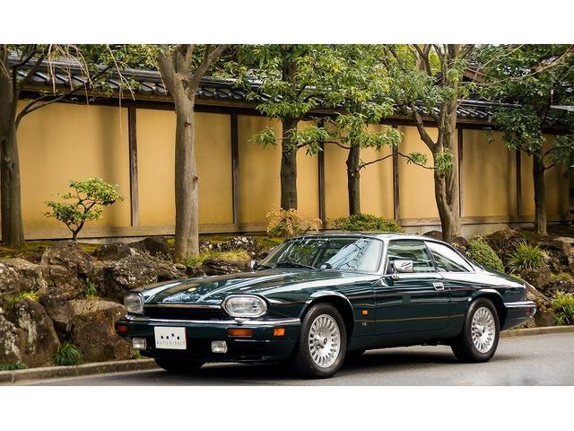 「ジャガー」「ジャガー XJ-S」「クーペ」「東京都」の中古車