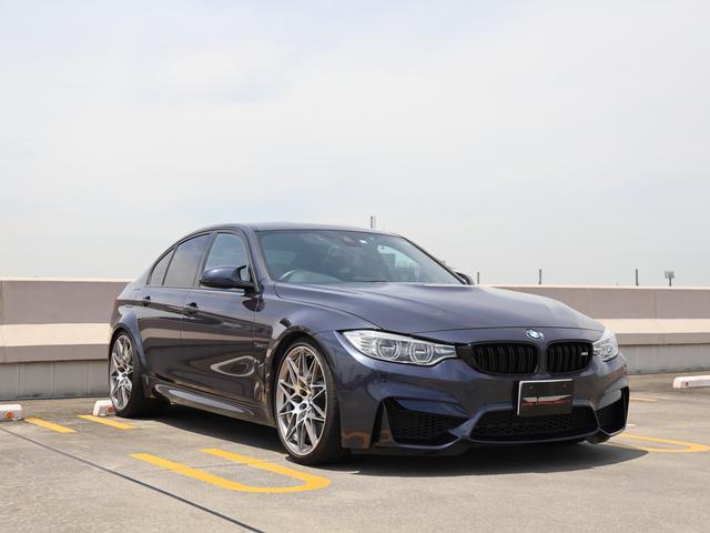 BMW 30ヤーレM3 国内30台限定