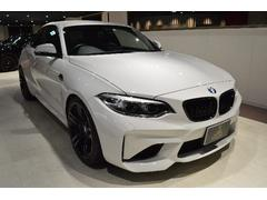 BMW M2M DCTドライブロジック AC SCHNITZERサス