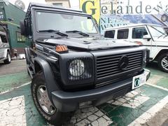 M・ベンツG500L OneownerオリジナルカスタムV 新社並行