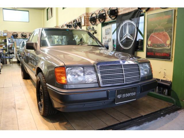Eクラス(メルセデス・ベンツ) 中古車画像
