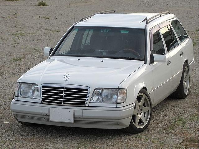 「メルセデスベンツ」「Mクラス」「ステーションワゴン」「千葉県」の中古車