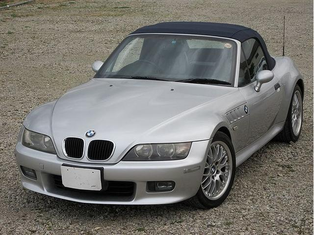 BMW 2.2i特別装備車 エディション3 限定車 記録簿 HDD